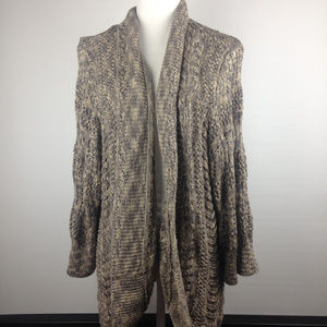 Westport 1962 Loose Knit Cardigan 3X